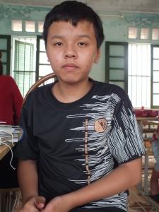 23 Hoang Van Giang